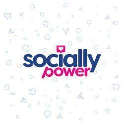 Socially Power