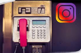 Comment contacter Instagram