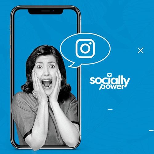 Comment créer un filtre Instagram