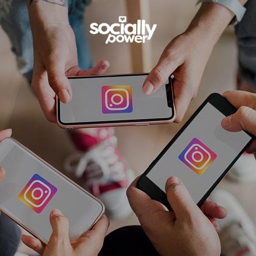 Comment effacer un compte Instagram