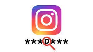 comment changer son mot de passe sur Instagram 1