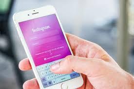 comment créer un autre compte Instagram 1