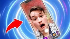 comment créer un filtre animé Instagram 1