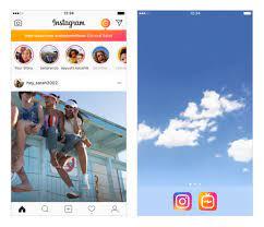 comment fair un igtv sur instagram iphone