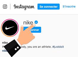 comment faire pour etre certifié sur Instagram 1
