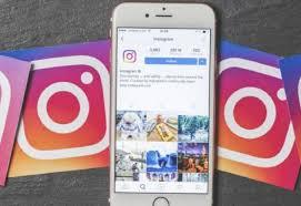comment faire pour mettre son compte en privé sur Instagram 1