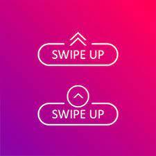 comment faire un lien swipe up sur Instagram
