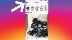comment faire une belle story Instagram