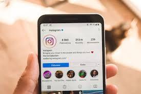comment mettre Instagram en mode sombre Android 2