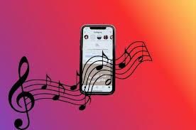 comment mettre de la musique sur une video Instagram 1