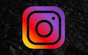 comment mettre le mode sombre sur Instagram Huawei 1