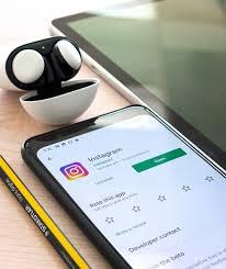 comment mettre un lien internet dans une story Instagram