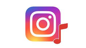 comment mettre une video sur Instagram avec de la musique 1