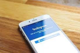 comment récupérer son ancien compte Instagram 1