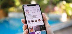 comment récupérer son compte Instagram sans email