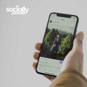 comment recuperer un compte Instagram