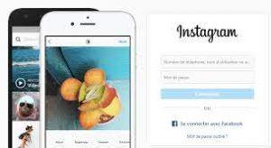 comment recuperer un compte Instagram sans email