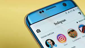 comment savoir qui a regardé mon profil Instagram 1