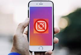 comment supprimer un compte sur Instagram sur iPhone 1