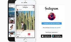 comment supprimer un compte Instagram sur telephone 3