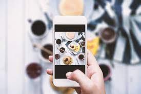 comment avoir les filtres sur Instagram 3